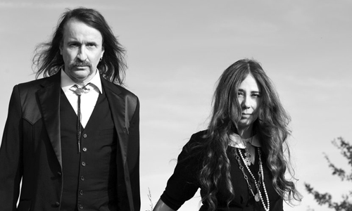 Duo featuring Neubauten's Alexander Hacke to tour the U.S.