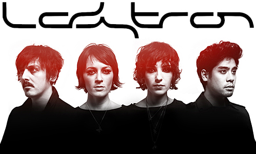 Ladytron unveils music video for second single from upcoming album