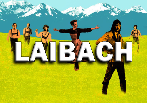 Laibach announces details of upcoming album