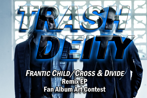 ReGen Exclusive: Trash Deity announces Fan Album Art Contest for upcoming Remix EP