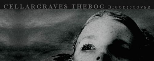 Cellar Graves celebrates Halloween with free cover of EBM hit