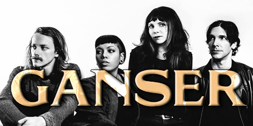 Ganser releases new single, music video, announces more live dates
