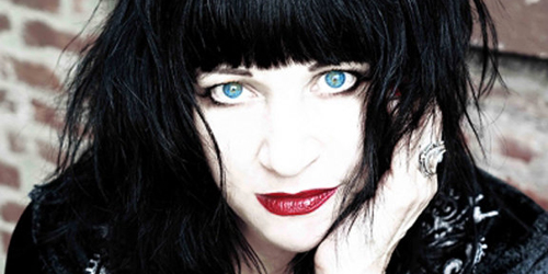 Lydia Lunch pays tribute to Marquis De Sade in latest album
