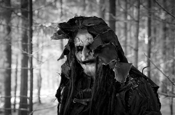 Mortiis to release remastered edition of 1993 demo album debut