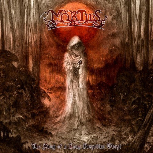 Mortiis - The Song of a Long Forgotten Ghost