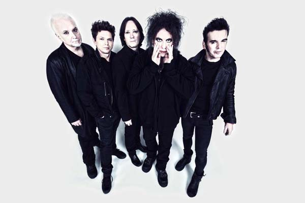 The Cure to tour in 2019, including headlining appearance at EXIT Festival