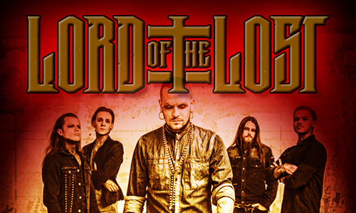 Lord of the Lost releases live DVD of 2017 orchestral performance