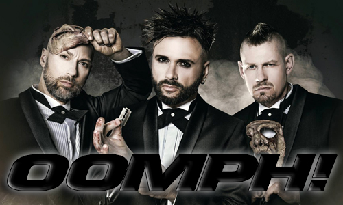 OOMPH! reveals details of upcoming album, including release date and tour dates