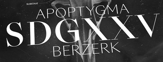 Apoptygma Berzerk announces remix companion to 25th anniversary debut reissue