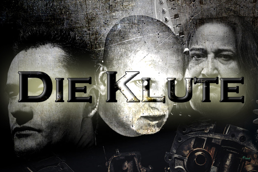 Industrial supergroup Die Klute announces debut album