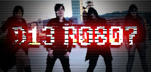 Die Robot to release latest album in music video form