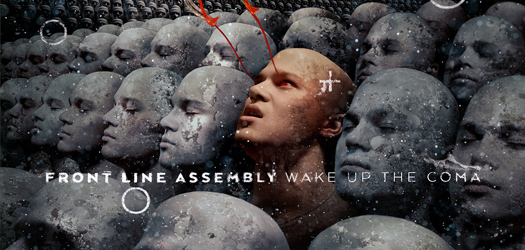 Front Line Assembly announces details of upcoming album