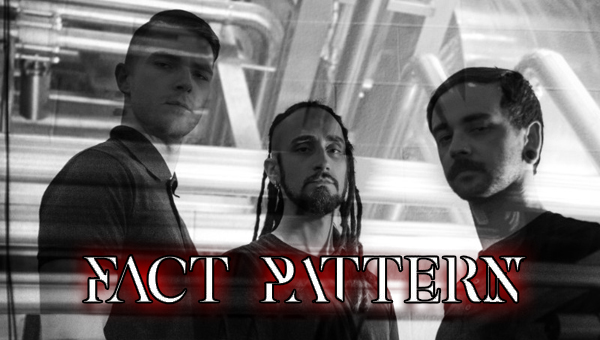 Second single and music video from Fact Pattern