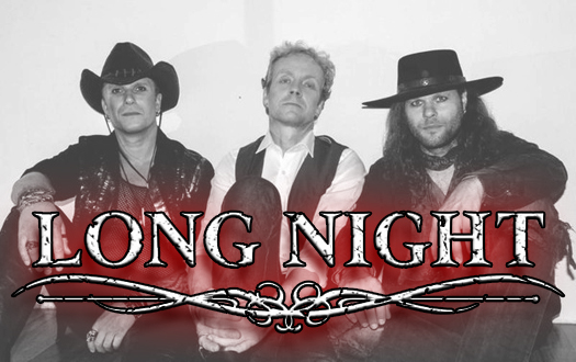 Norwegian darkwave act Long Night releases first full-length album