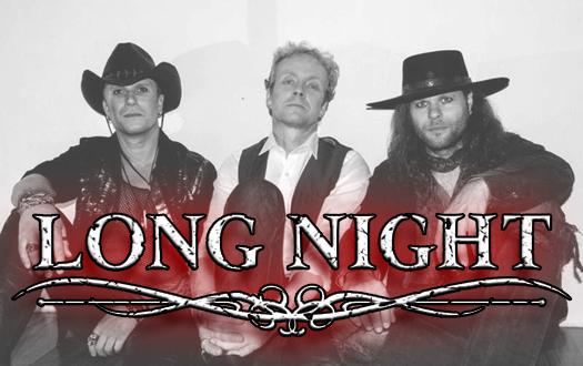 Norwegian darkwave act Long Night releases first full-length album