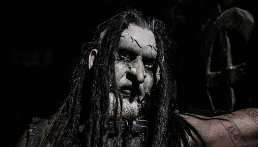 "Mortiis returns to ""Era I"" with new music video, album, and North American tour"