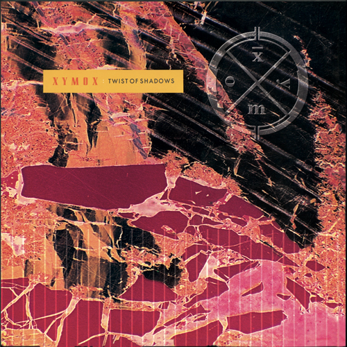 Xymox - Twist of Shadows (2018 Reissue)