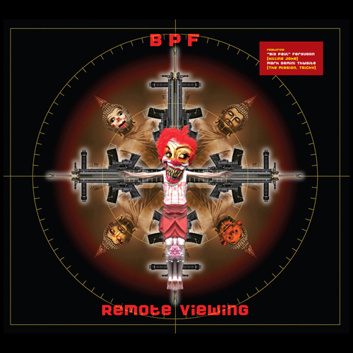BPF - Remote Viewing