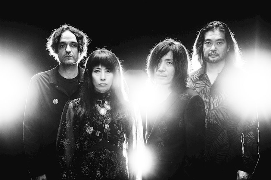 Japan's Mono celebrates 20th anniversary with tenth album, produced by Steve Albini