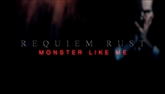 """ReGen Exclusive: Requiem Rust debuts """"Monster Like Me"""" music video, directed by Erik Gustafson"""