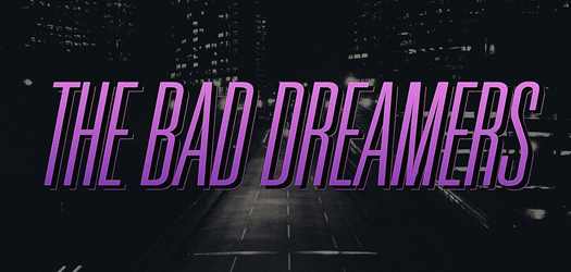 FiXT Neon signs and releases first album from The Bad Dreamers