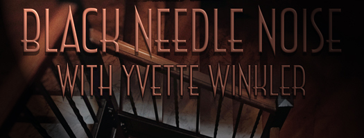 Latest single and music video from Black Needle Noise featuring Yvette Winkler