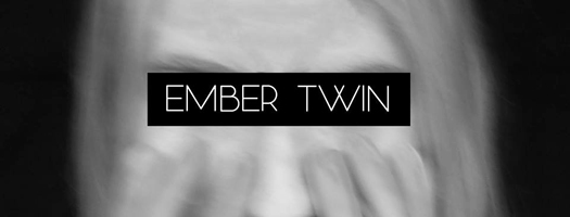 Ember Twin premieres new video via Brutal Resonance