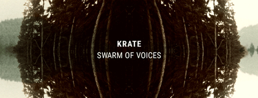New collaborative project, Krate, announces debut album