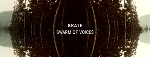 New collaborative project, Krate, announces debut album