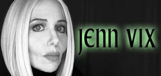 Jenn Vix announces sixth EP, releases first single, and challenges sexism in the music industry