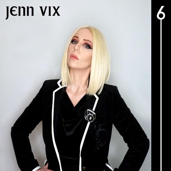 Jenn Vix - 6