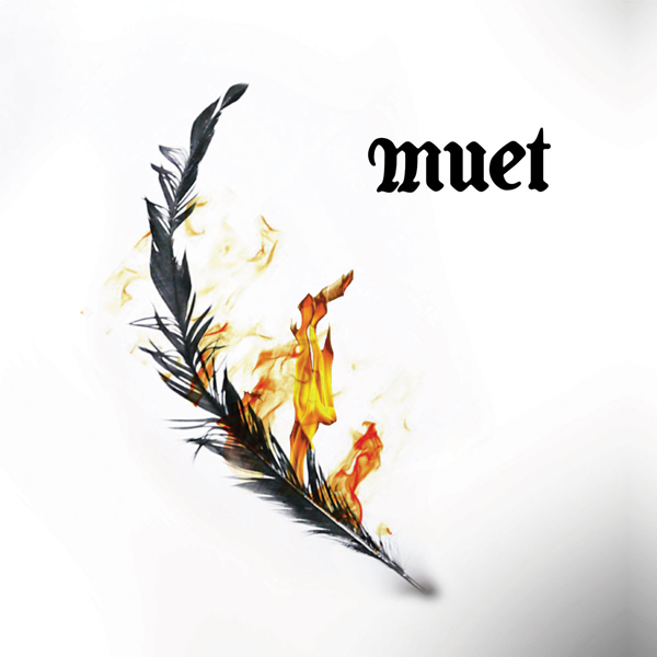 Muet - Muet (Metropolis Records 2019-03-22)