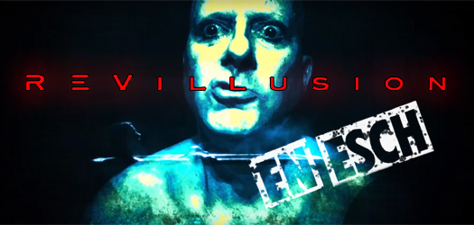 REVillusion unleashes new lyric video featuring EN ESCH