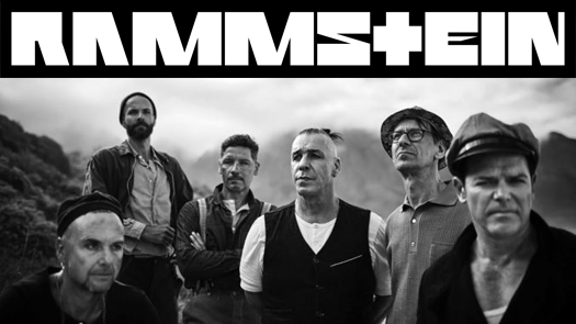 Rammstein reveals details of seventh album, releases first single