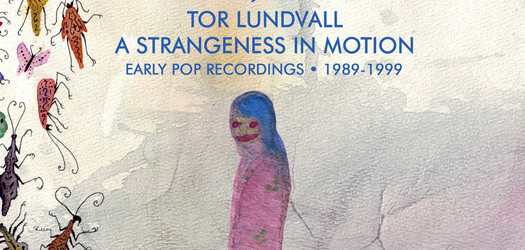 Tor Lundvall to release collection of rare early synthpop material