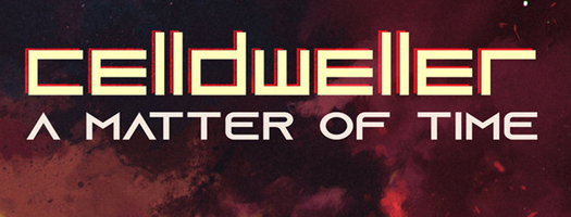 Third single from upcoming fifth Celldweller album released