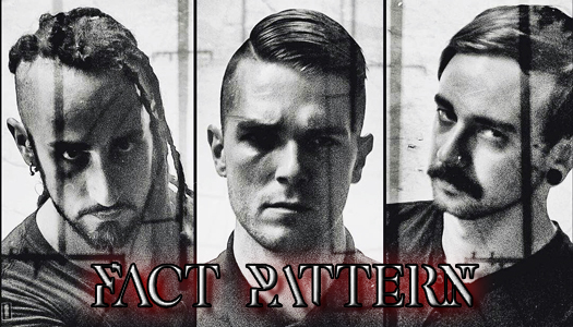 Fact Pattern announces full-length debut album
