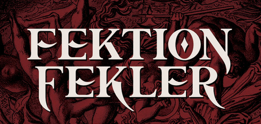 Re:Mission Entertainment to issue new collection of rarities from Fektion Fekler