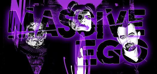 "Massive Ego celebrates the ""malfunctioned"" with third full-length album"