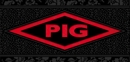 Armalyte Industries announces covers album from PIG