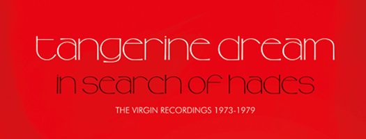 "Box set chronicling Tangerine Dream's ""Virgin years"" announced"