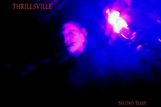 Thrillsville releases new single from upcoming album