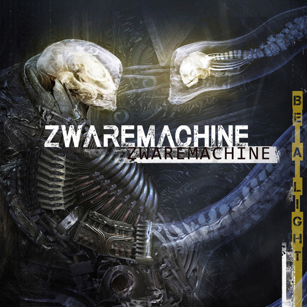 Zwaremachine - Be a Light