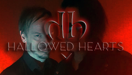 Hallowed Hearts Banner