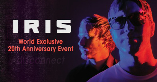 IRIS to perform debut album in worldwide exclusive anniversary show