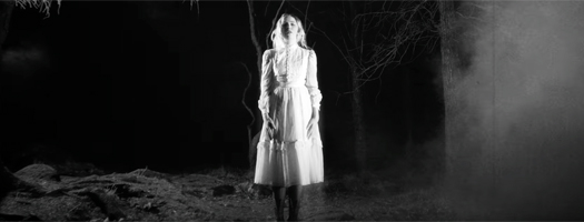 Kælan Mikla double-premiere's Blair Witch inspired music video