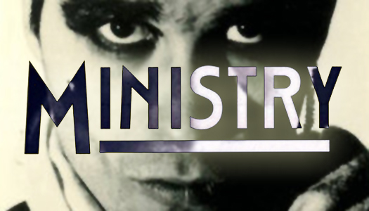 MINISTRY releases early live recording as Bandcamp exclusive via Cleopatra Records
