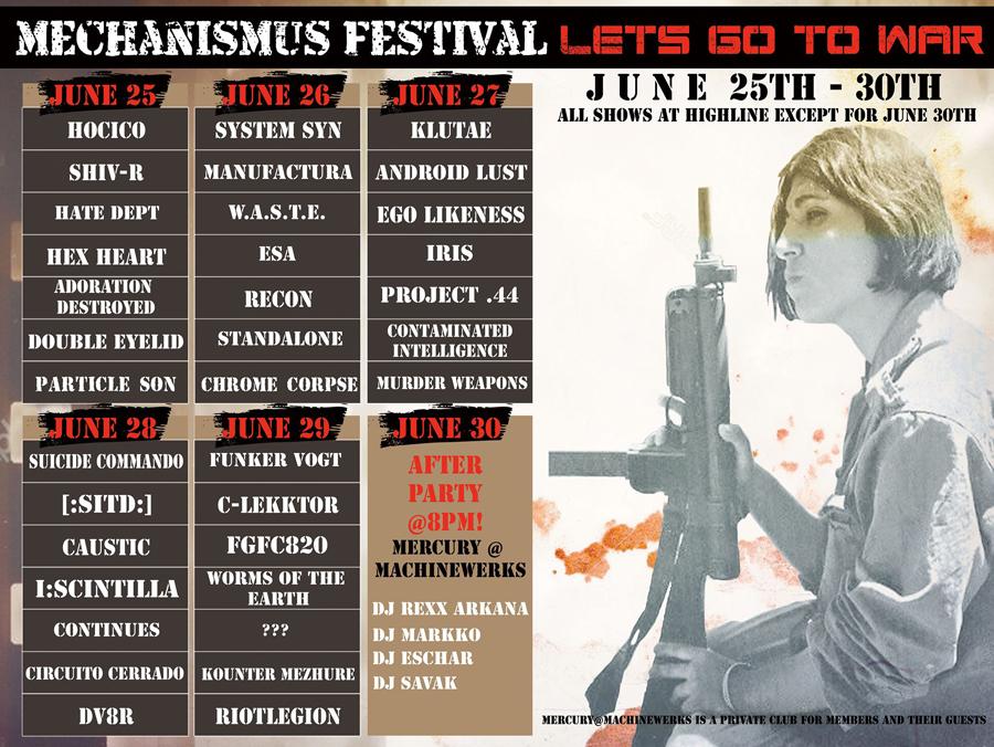 Festival Banner (Updated)