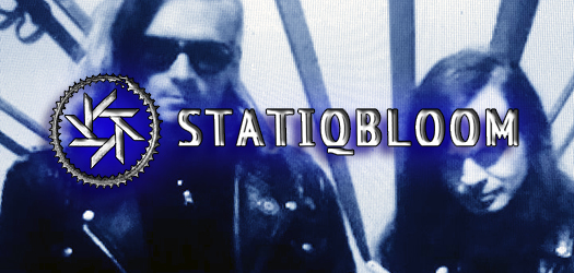 Statiqbloom signs with Metropolis for latest album, announces live dates