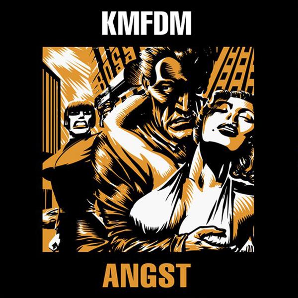 Kmfdm Announces New Limited Edition 2 Lp Vinyl Re Release